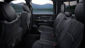 interior 2018 ram 1500 truck by st charles il