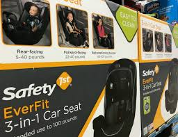 safety 1st everfit 3 in 1 car seat one day at sam s club see