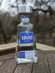 review 1800 silver tequila thirty