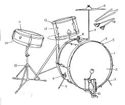 Yata for luda drum tech rh yataforluda drum brake parts diagram parts of a drum set diagram