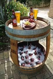 wine barrel outdoor furniture. Wine Barrel Outdoor Furniture N