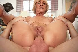 Free granny anal clips