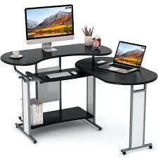 console gaming desk um size of desk workstation good computer desk cool computer desks small