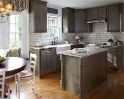 Small Picture Small Kitchen Design Home Design Ideas