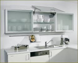 Cabinet With Frosted Glass Doors Kitchen Cheap Kitchen Cabinets With Cabinet Door Fronts Glass