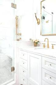 white and gold bathroom rugs white gold bathroom white and gold bathroom features a white washstand white and gold bathroom rugs
