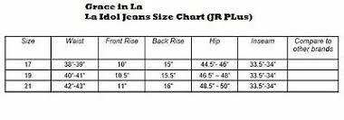 Grace In La Size Chart Grace In La Womens Plus Size Western Bling Straight Leg