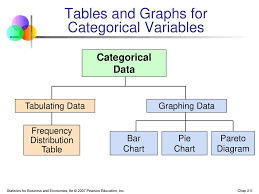 Tables And Charts For Categorical Data Chapter 2 Describing Data Graphical Ppt Download