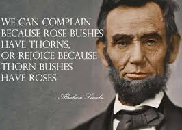 Lincoln Quotes Cool Good Morning Sunday 48 Abraham Lincoln Leadership Quotes