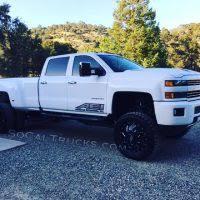 gmc trucks lifted for sale. custom chevrolet 3500 4x4 duramax dually for sale lifted gmc trucks