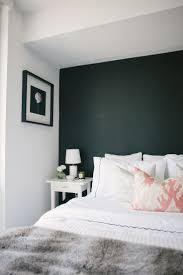 Enchanting Grey Bedroom Walls Black Furniture Photo Design Ideas ...