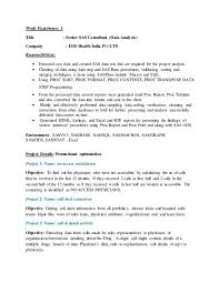 sas resume sample sas programmer cover letter sample data analyst resume technology