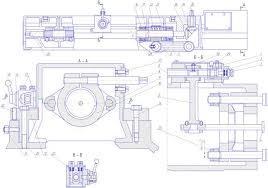 Реферат Модернизация поперечно строгального станка с ходом  Модернизация поперечно строгального станка с ходом ползуна 700 мм на базе модели 7307