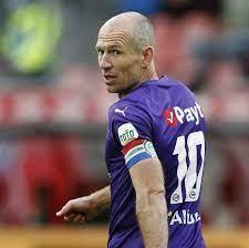 """Arjen Robben beendet erneut seine Karriere: """"Eine sehr schwere Entscheidung"""""""