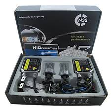 6000k pure white hid conversion kit hid lights xenonking com mcculloch xenon hid headlight kits and high intensity discharge systems h i d replacement systems