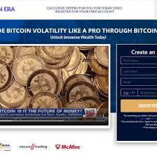 The bitcoin era was launched in 2019, which took the market instantly. Bitcoin Era Scam Review Shocking Truth Exposed