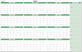 planning calendar template 2018 planning calendar 2018 instathreds co