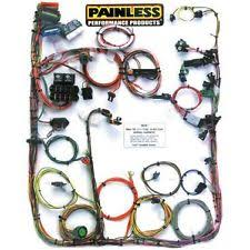painless wiring harness 60502 painless image chevy 350 fuel injection on painless wiring harness 60502