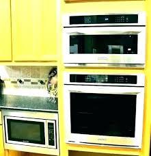 microwave oven troubleshooting monogram wall