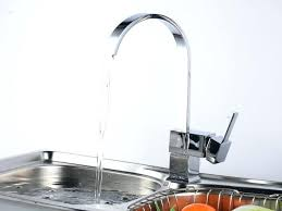 touch activated kitchen faucet. Best Touchless Kitchen Faucet 5 Touch Activated