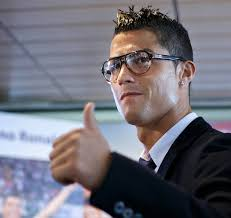 Christiano Ronaldo Hair Style 20 cristiano ronaldo hairstyle name best hairstyles one 8199 by wearticles.com