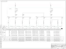 Готовые курсовые проекты по электроснабжению Скачать курсовую по  Электроснабжение механического цеха тяжелого машиностроения