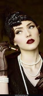 tutorial you 1930s makeup tutorial hairstylegalleries