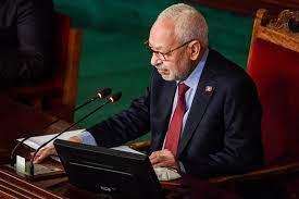 أدعو السيد راشد الغنوشي إلى الاستقالة | فاروق يوسف