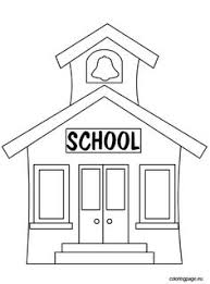 Small Picture Compele School Supplies for Going Back to School Coloring Page