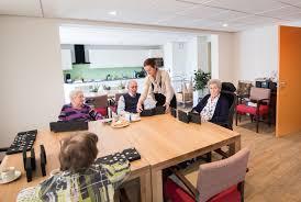 Ouderen Huize Kohlmann In Nieuwe Huiskamer Foto Gelderlandernl