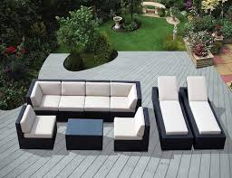 Patio Furniture Sectional Style