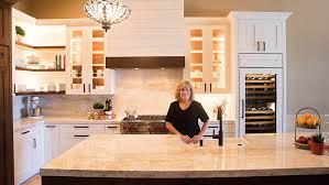 quartzite kitchen countertop strong like granite beautiful like marble