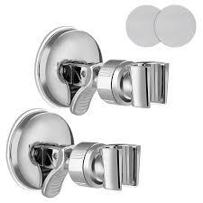 suction cup shower nozzle bracket