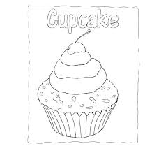 Free Cupcake Topper Template Printable Toppers Birthday