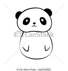かわいい パンダ アイコン