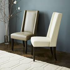 crate barrel furniture reviewslowe ivory leather. Reviews Crate And Barrel . Ivory Leather Dining Chairs Willoughby Chair West Elm Furniture Reviewslowe A