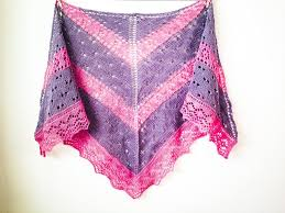 Knit Shawl Pattern Unique Top 48 Free Shawl Knitting Patterns