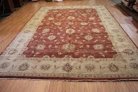 9 10 x 14 ziegler mahal indo area rug