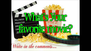 what s your favorite movie write in the comments what s your favorite movie write in the comments