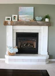 reclaimed wood fireplace mantel lovely reclaimed wood mantle uniquely you interiors