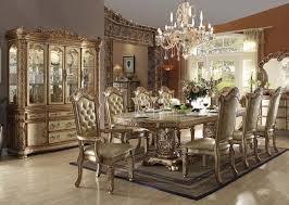 hutch furniture dining room. hutch dining room furniture on other throughout gold patina and bone finish buffet 18 n