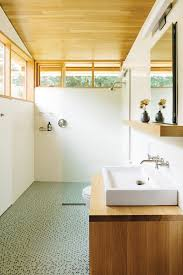 Bathroom: Phoenix Industrial Bungalow Master Bathroom - Bathroom Decor