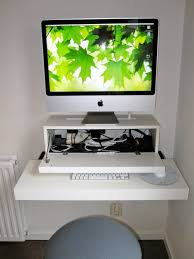 imac furniture. Foxy Images Of Modern IMac Computer Desk Design And Decoration : Endearing Furniture For White Imac Interior \u0026 Exterior