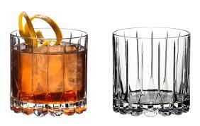 Купить <b>Набор из 2-х</b> хрустальных стаканов для виски Rocks 6417 ...