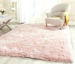 pink area rug light 8x10 s target