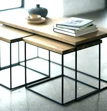 stacking coffee tables. Fine Tables Nesting Coffee Tables Amazing Side Images Design Ideas Stacking Drinker And  End For Sale Nesti With B