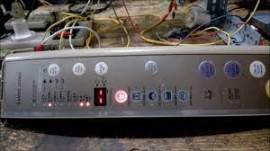 Hướng dẫn sửa lỗi EC trong máy board máy giặt sanyo 0933102666 - YouTube