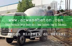 Artikel ini membahas harga beton cor ready mix di bekasi. Harga Beton Minimix Bekasi Per M3 Murah Terbaru 2021
