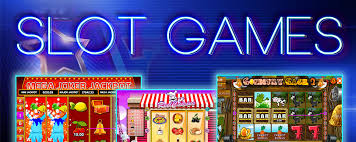Daftar Games Slot Online
