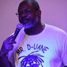 Hire Duane Burton - Stand-Up Comedian in Orlando, Florida